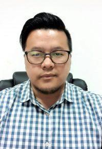 ศาสนาจารย์ ลือศักดิ์ หยางกุลวัฒน์